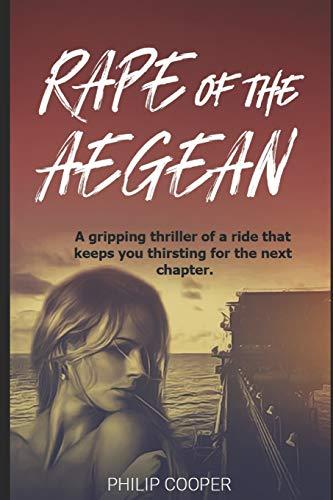 Book: Rape of the Aegean by Philip Cooper