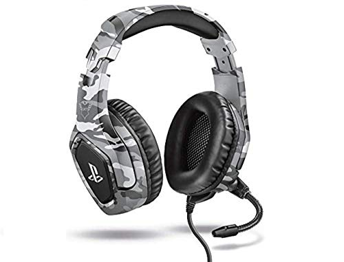 Trust WiFi Gaming GXT 488 Forze-G [Officially Licensed for PlayStation]...