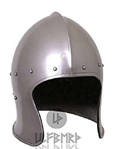 Ulfberth Italienischer Schaller  2mm Stahl  Gr. L