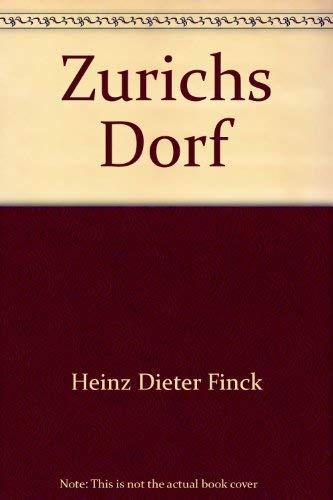 Zürichs Dorf (German Version) - 41ipcUyNB1L. SL500