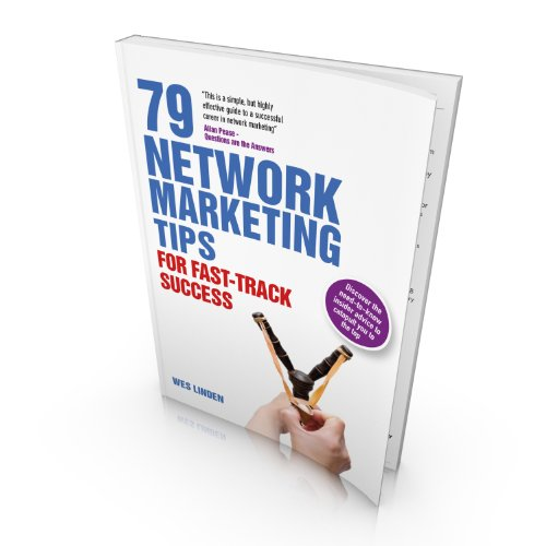 79 Network Marketing Tips: For Fast-Track Success (English Edition)