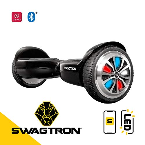Our #10 Pick is the SwagTron T5