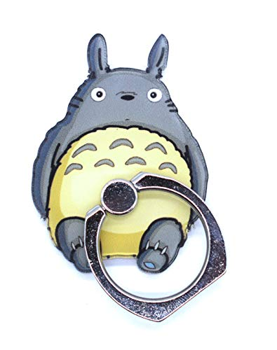 Anime Domain Anillo para Smartphone de Totoro