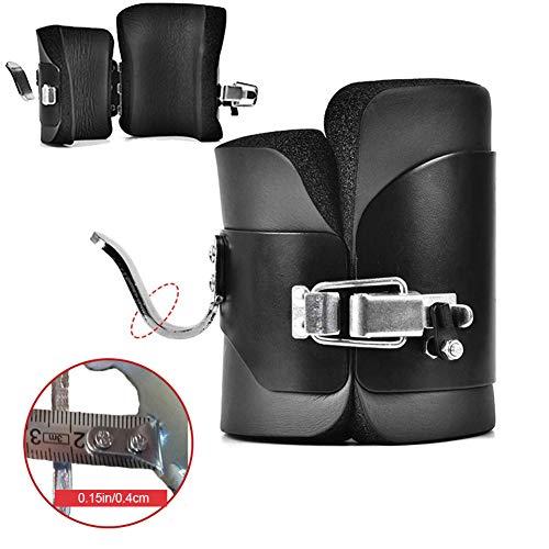 iLH Anti Gravity Boots Abdominal- Prüfverfahren Hang Up Boots Gravity Fitness Knöchel Unterstützung Stiefel Tragen Kann 150Kg