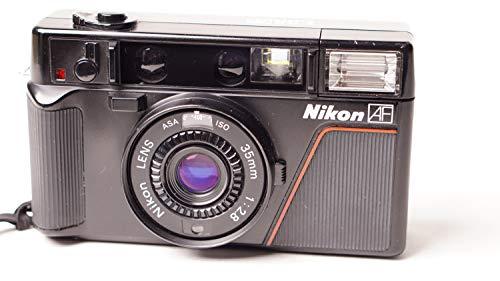 Nikon L35AF Camera