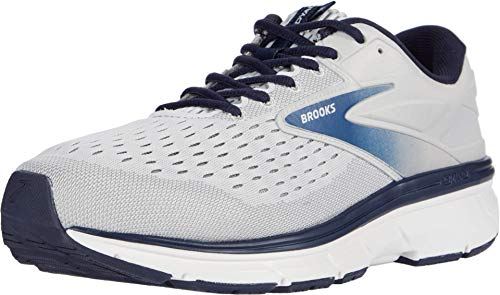 Brooks Dyad 11 Antarctica/Grey/Peacoat 7