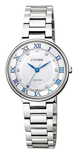 CITIZEN Watch Exceed EX2090-65D [Exceed Eco-Drive Something Blue Limited Edition]