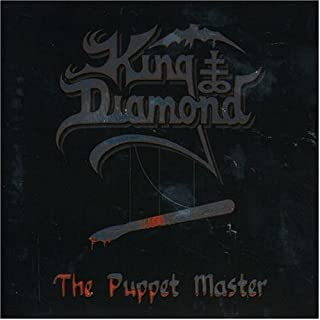 Puppet Master by King Diamond (2003-10-20)