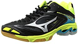 22de765a5a9b The Minuzo Women's Wave Lightning Z3 Volleyball Shoe is pretty incredible.  Not only is it comfortable, but Minuzo has equipped it with a parallel wave  plate ...