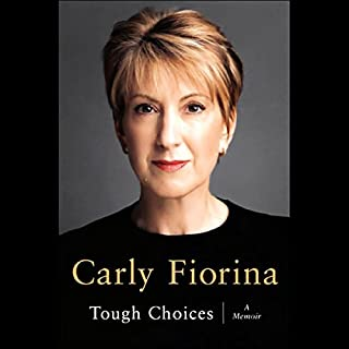 Tough Choices audiobook cover art
