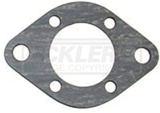 Eckler's Premier Quality Products 80337448 Early Chevy Gasket Carb Base Or Insulator 235 CI
