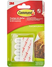 Command - Verpakking met strepen