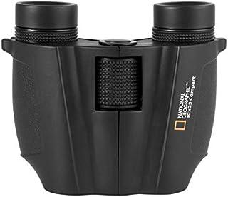 National Geographic UG4008 10x25 Porro Prism Binocular - Black