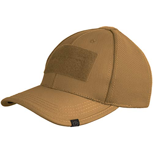 Pentagon Raptor Baseball Cap One Size Coyote