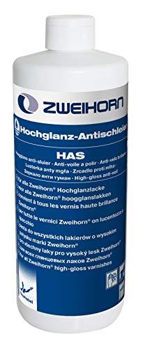Hochglanzpolitur HAS Zweihorn (ersetzt 10099)