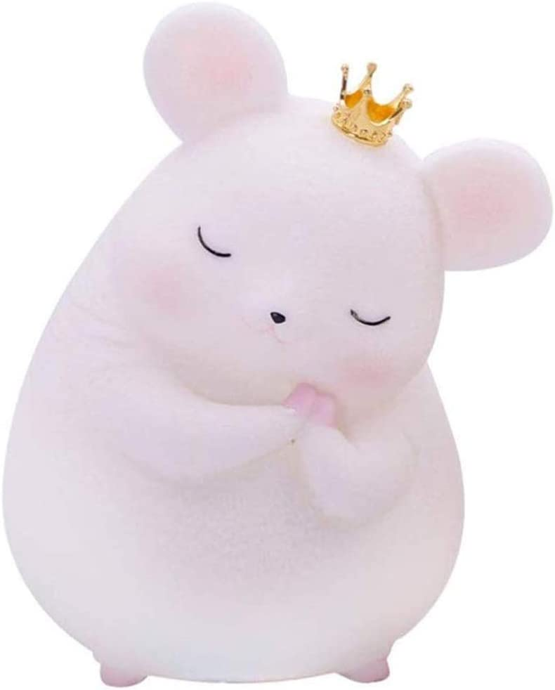Lowest price challenge WSZJJ New mail order Cute Piggy Bank Saving Decorative Coin Toy