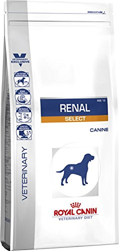 ROYAL CANIN C-112345 Diet Renal Select - 2 Kg ✅