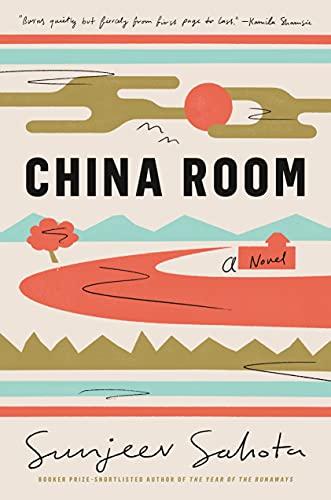 Image of China Room: A Novel