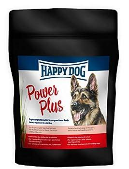Happy Dog Power Plus pour Chien - 900g