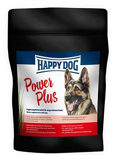 Happy Dog Spezialitäten PowerPlus, 900 g