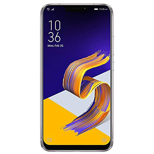"""Asus ZenFone 5 ZE620KL S636 128GB 6.2"""" 4G Dual Sim Dual Cam 12MP/8MP Android 8.0 Midnight Blue Wind"""