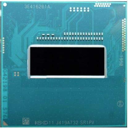 [Intel] Core i7-4810QM モバイル CPU 3.80GHz SR1PV【バルク品】