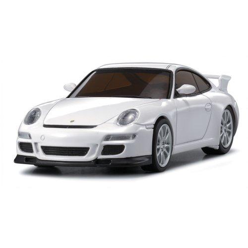 dNaNo FX-101用 ポルシェ 911 GT3 ホワイト No.DNX402W