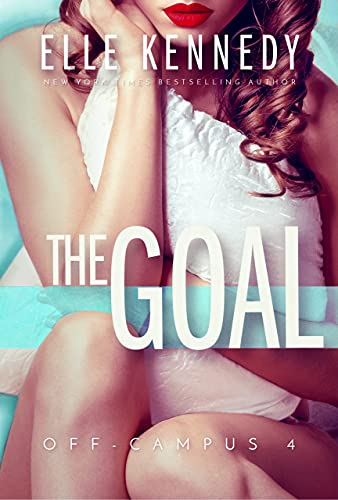 The Goal (Off-Campus Book 4) (English Edition)