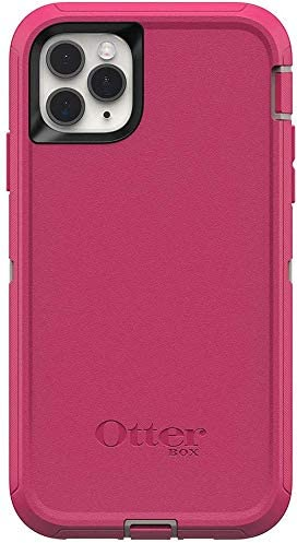 OtterBox Screenless Defender Case for iPhone 11 PRO MAX – Case Only – Non-Retail Packaging – Love Bug