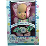 Baby Alive, Baby Shark Blonde Hair Doll, with...