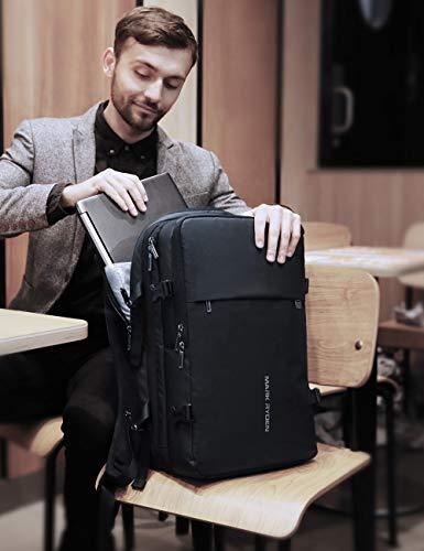 Mark Ryden 23L/40L Business Carry-on Travel Backpack