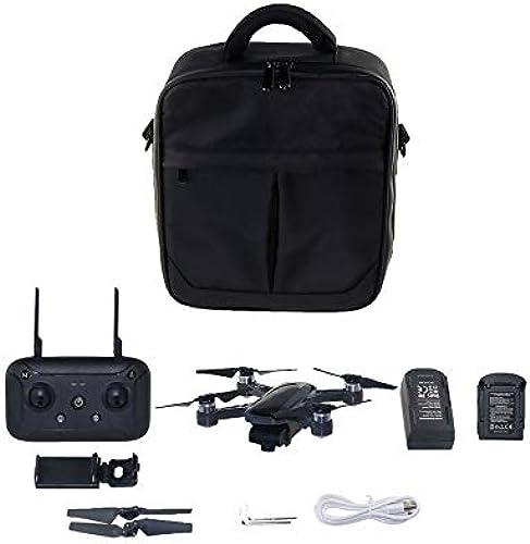 apresurado a ver HoganeyVan JJR   C X9 X9 X9 Dream RC Drone GPS Flujo óptico Posicionamiento Drone WiFi FPV sin escobillas de 2 Ejes Estabilizado RC Aircarft con cámara 1080P  Ven a elegir tu propio estilo deportivo.