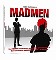 Music That Inspired Mad Men
