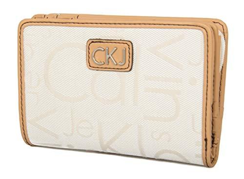 Calvin Klein Monederos cartera mujer CK JEANS Artículo CTL111