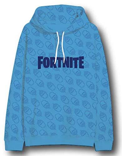 Fortnite Hoodie, Azul (140/10 Años)