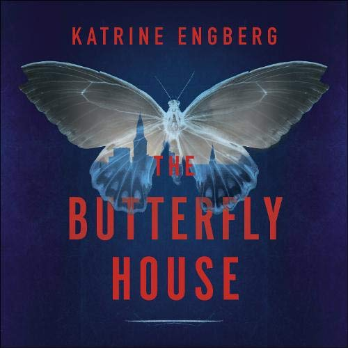 The Butterfly House cover art