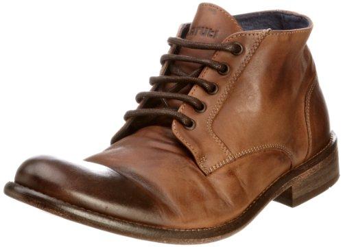 Maruti Zerba 66.20165.2036, Herren Stiefel, Braun (Tan Leather), 46 EU / 11 UK