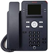 $48 » Avaya J139 IP Phone 3PCC, Corded, Black