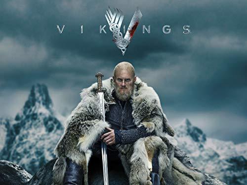 Vikings (Season 6B)
