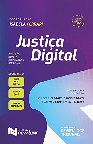 Justiça Digital 2º Edição