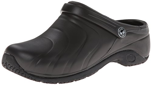 CHEROKEE Women's Zone-W, Black, 9 M US