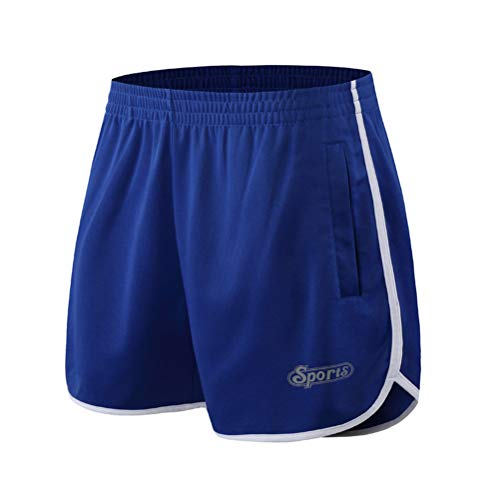 Sportshorts für Herren Cool Bequem Atmungsaktiv Weich und schnell trocknend Fitnesstraining Marathonlaufhose Bekleidung