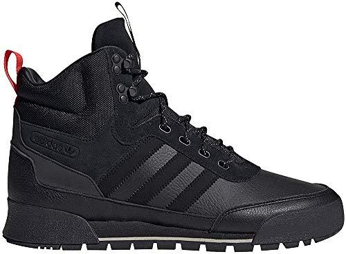 adidas Damen BAARA Boot Sneaker, Mehrfarbig (Core Black/Core Black/Core Black Ee5530), 44 EU