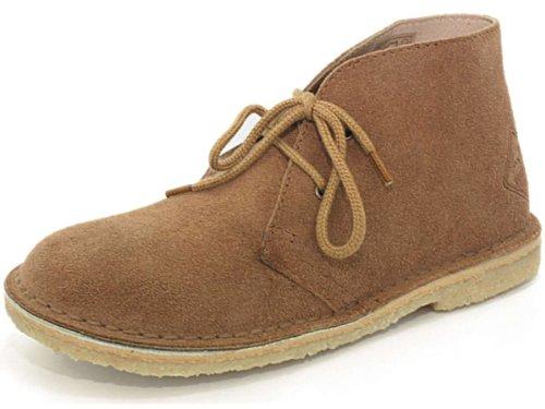Roadsign Boots AIGU Beige