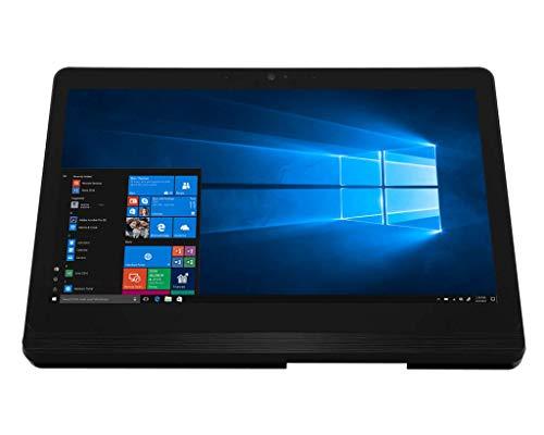 "MSI Pro 16 Flex 8GL-024XEU 39,6 cm (15.6"") 1366 x 768 Pixel Touch screen Intel® Celeron® N 4 GB DDR4-SDRAM 256 GB SSD Wi-Fi 5 (802.11ac) Nero PC All-in-one"