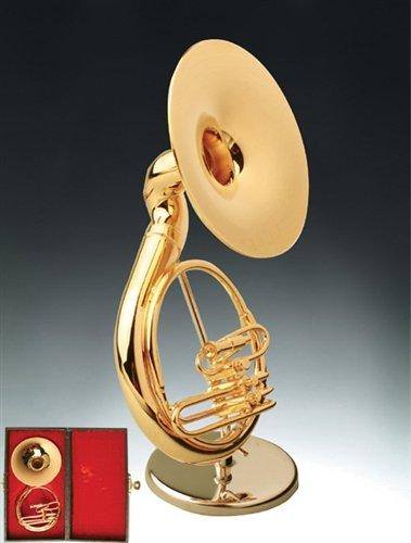 Brass Sousaphone 4.5