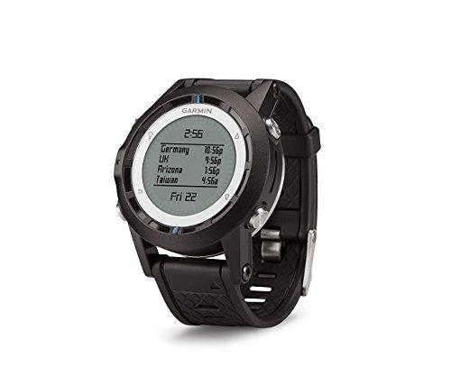 Garmin 010-01040-51 quatix GPS Marineuhr