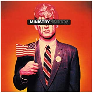 ministry – filth pig