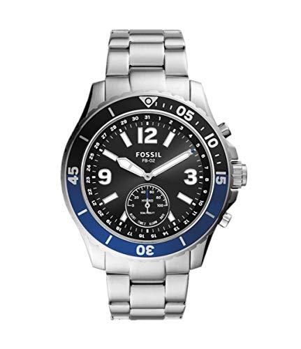 Fossil FTW1305 Reloj de Hombres