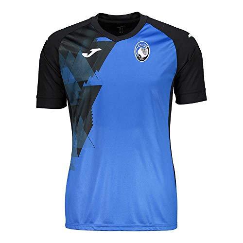 Joma Atalanta Training 2020-2021, Camiseta, Azul, Talla L
